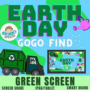 Earth Day - GoGo Find by GoGo Speech