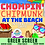 Thumbnail: Chompin' Chipmunk at the Beach