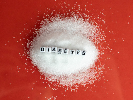 0032 - Low carbohydrate nutrition for diabetes