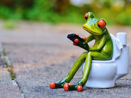 0027 – Natural ways to relieve constipation