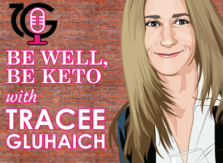 0013 - Be Well, Be Keto Podcast