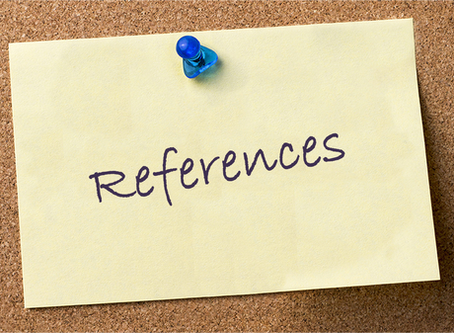 References blogs 0030 to 0039