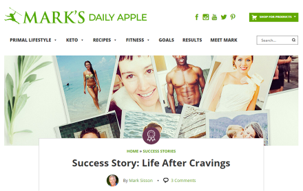 0029 - Success Story: Life After Cravings