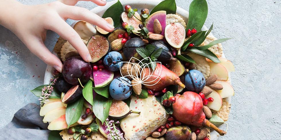 FREE WEBINAR: THE FIVE PROVEN STEPS TO END BINGE EATING FOREVER!
