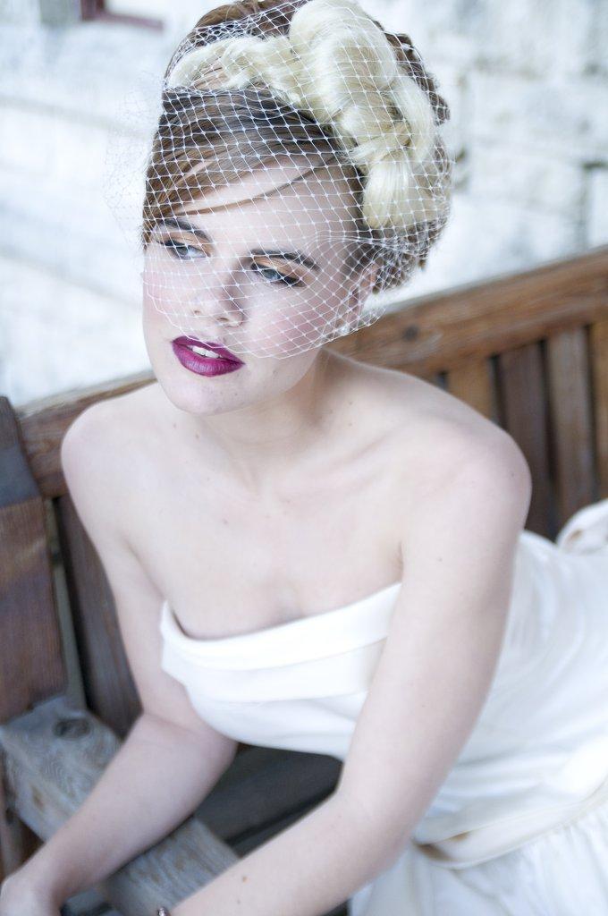 Wedding Makeup and Hair