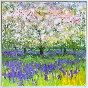 Springtime in Dorset
