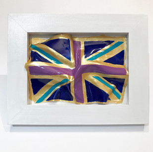 Flag Paintings