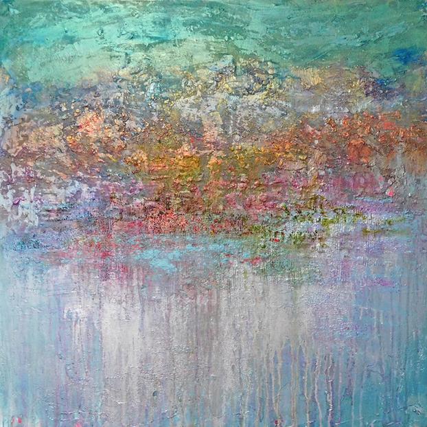 Texture Paintings