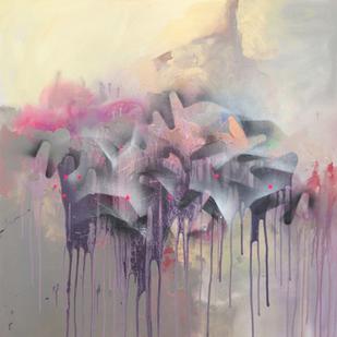 Drip Paintings