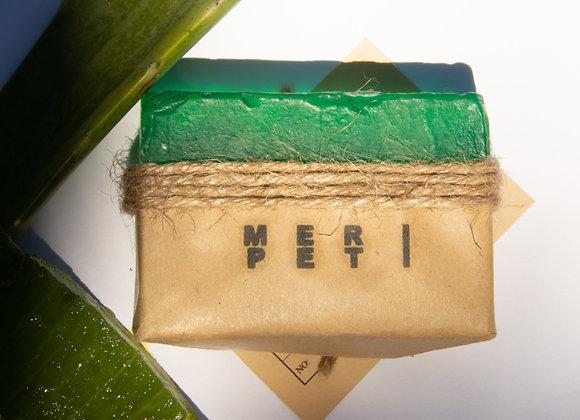 Vegan Aloe Soap