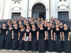 Lisbon Concert Photo