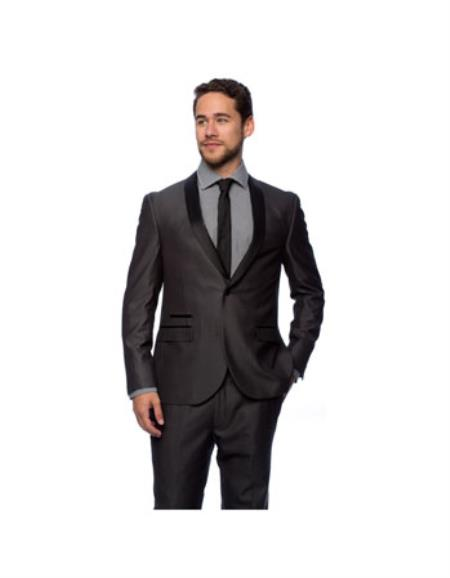 Jazz Suit