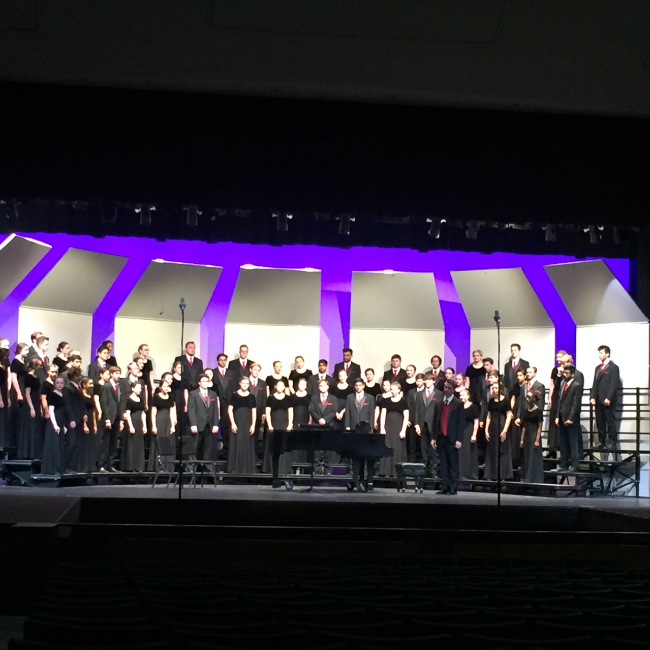 2018UIL Chorale