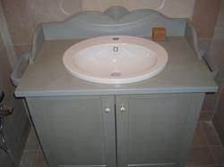 Bathroom cabinet - Mani