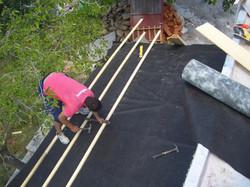 Roof repair & waterproofing - Mani