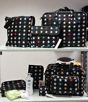 bosses i complements MY BAG'S