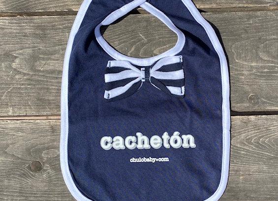 Catcheton bib