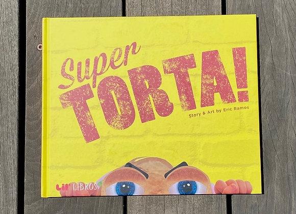 Super Torta book - Lil' Libros