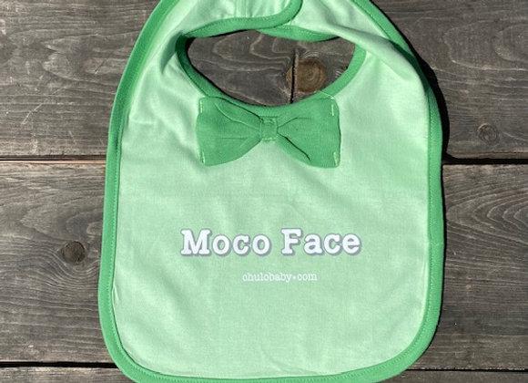 Moco Face bib