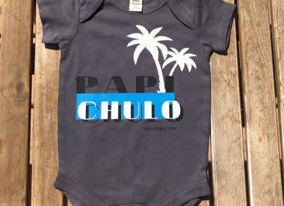 Papi Chulo Beach Onsie