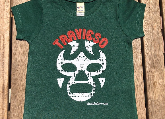Travieso Mask Tee