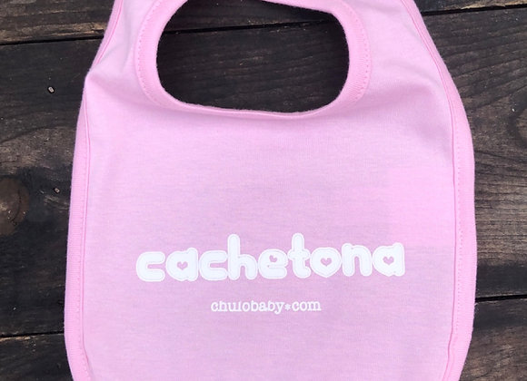 Catchetona bib