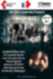 Copy of Copy of Party Disco Night Flyer