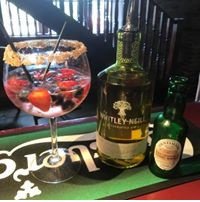 Try our Gin slecetion