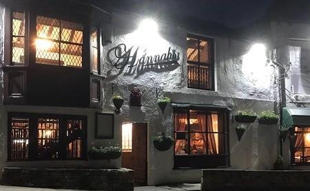 Hannah`s bar and Restaurant
