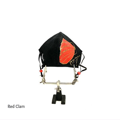 Red Clam