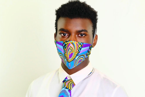 Xun Mask