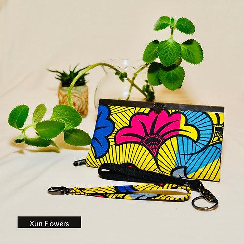Xun Flowers