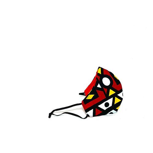 Love Shield Mask