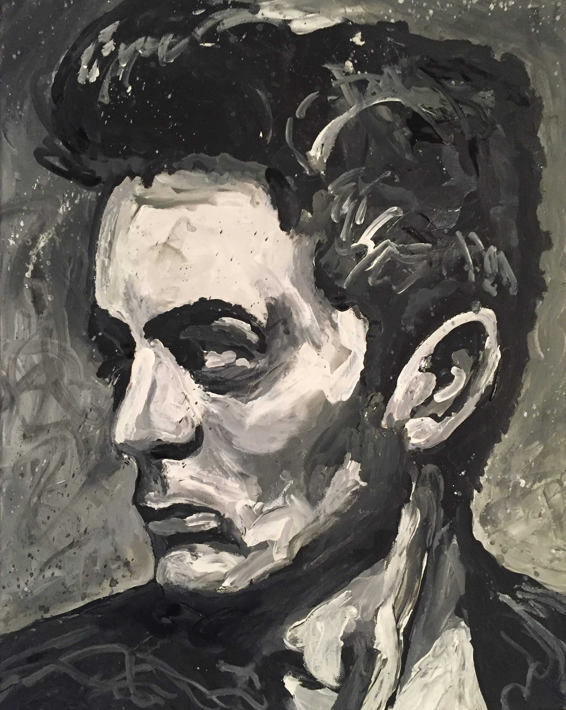 The Artist or Rebel