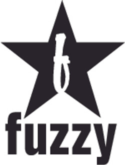 Fuzzy Blanket Records Logo Design