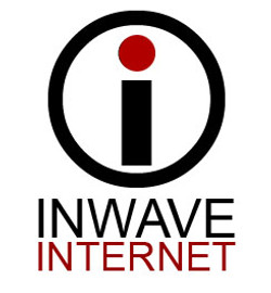 Inwave Internet Corporate Logo