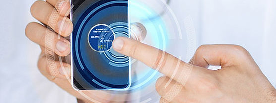 Защита на телефон – маленький Корректор функционального состояния с большими возможностями!  
