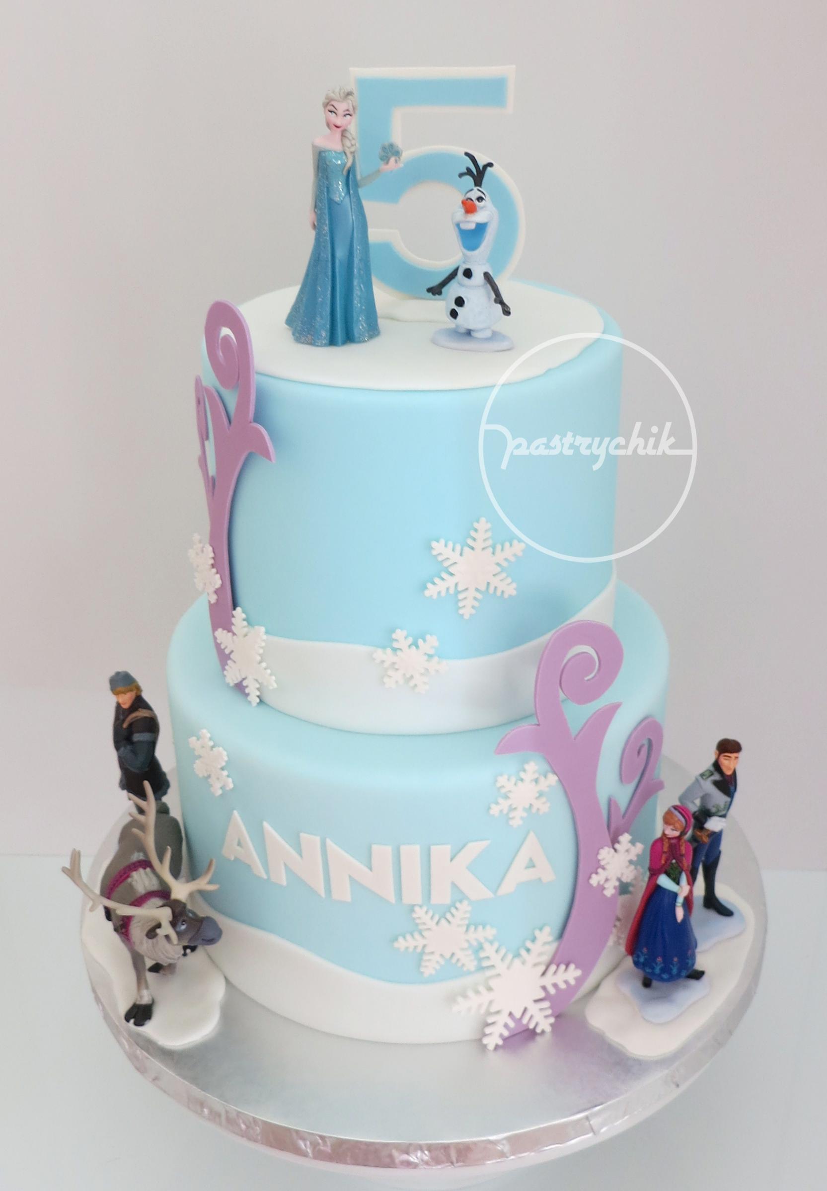 frozen+annika