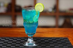 Blue_Curaçao_Lemonade
