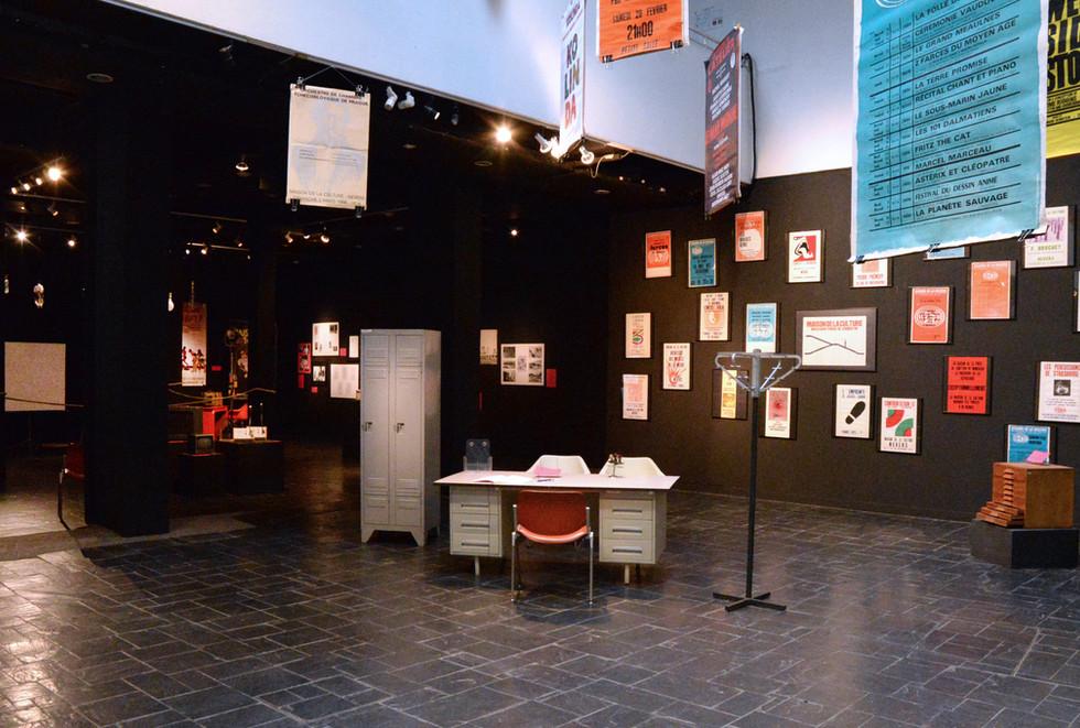 Exposition Macu, Mcnn, Mcna : 35 ans de photos et de documents