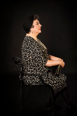 Denis Darchangelo as Madame Raymonde