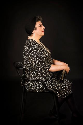 Denis Darchangelo as Madame Raymonde