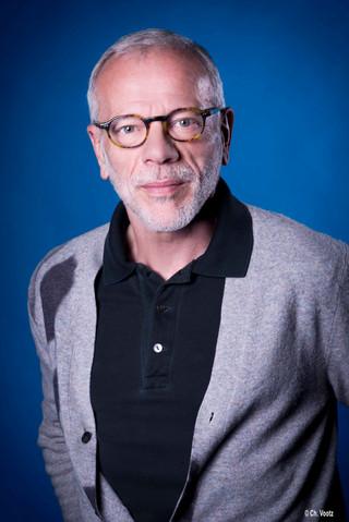 Pascal Grégory