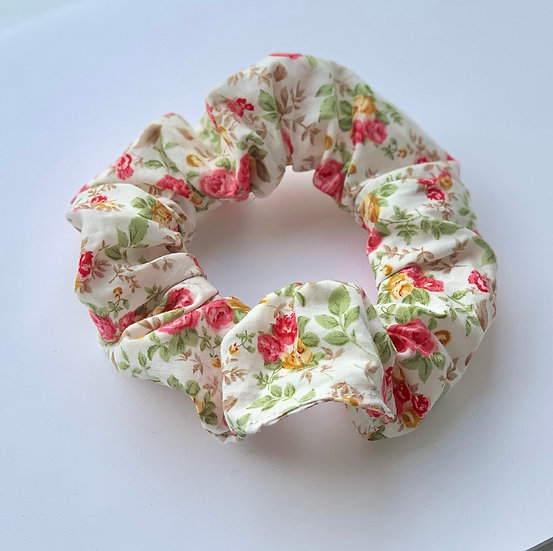 Matching Hair Scrunchie | Hair Bobble (Select your fabric)