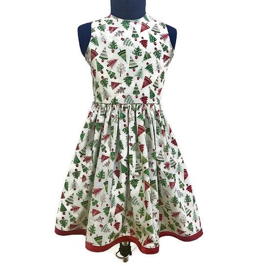 Party Dress (various fabrics)