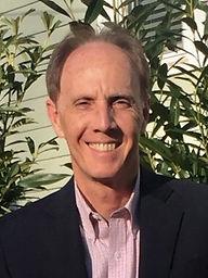 Headshot of Steve Morris