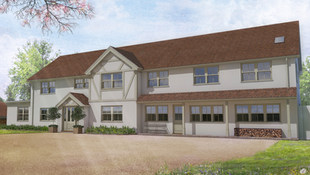 THE STOKE POGES PROJECT