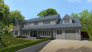 THE HENLEY-ON-THAMES PROJECT