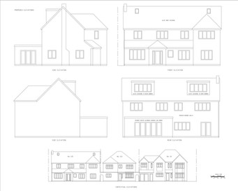 Revised Architect Plans Following Back to Front's Involvement