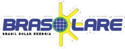 Logo da Brasolare